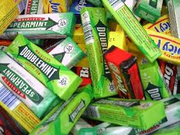 Bubble & Chewing Gum